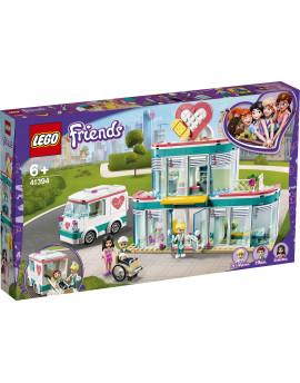 41394 LEGO® Friends Szpital...