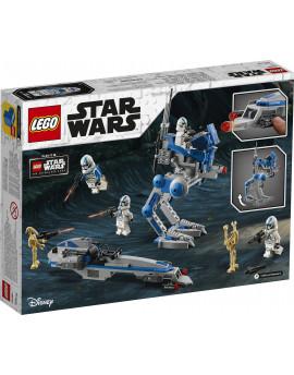 75280 LEGO® Star Wars™ Żołnierze-klony z 501. legionu™
