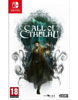Call of Cthulhu SWITCH