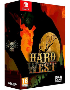 Hard West Collector's...