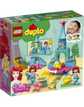 10922 LEGO® DUPLO® Podwodny zamek Arielki