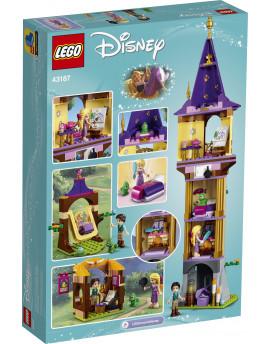 43187 LEGO® Disney Princess™ Wieża Roszpunki