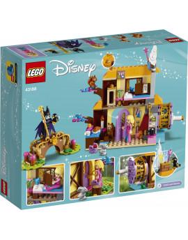 43188 LEGO® Disney Princess™ Leśna chatka Aurory