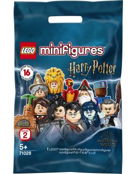 71028 LEGO® Minifigures...