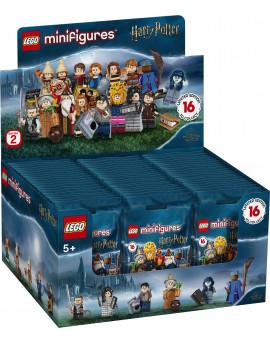 71028 LEGO® Minifigures Harry Potter™ — seria 2