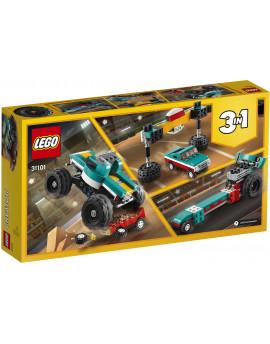 31101 LEGO® Creator  Monster truck