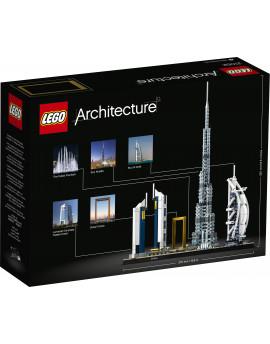 21052 LEGO® Architecture Dubaj