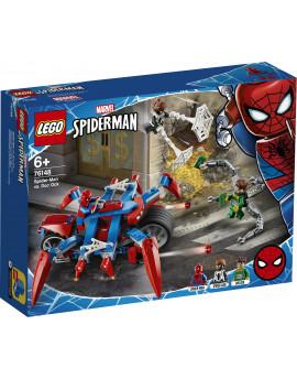 76148 LEGO® Marvel Super...
