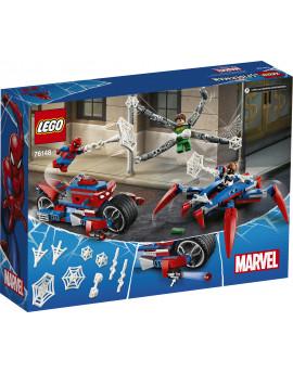 76148 LEGO® Marvel Super Heroes Spider-Man kontra Doc Ock