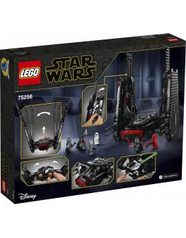 75256 LEGO® Star Wars™ Wahadłowiec Kylo Rena™