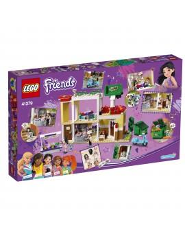 41379 LEGO® Friends Restauracja w Heartlake