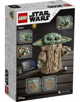 75318 LEGO® Star Wars™ Dziecko