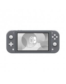 Konsola Nintendo Switch Lite Gray / Szara