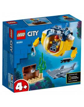 60263 LEGO® CITY Oceaniczna...