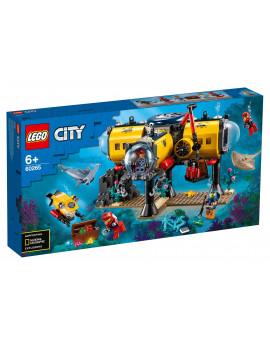 60265 LEGO® CITY Baza...