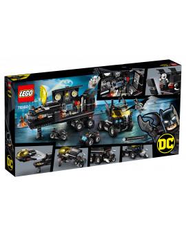 76160 LEGO® DC Comics Super Heroes Mobilna Baza Batmana