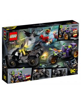 76159 LEGO® DC Comics Super Heroes Trójkołowy motocykl Jokera