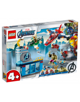 76152 LEGO® Marvel Super...
