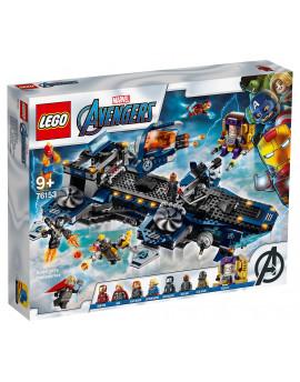 76153 LEGO® Marvel Super...