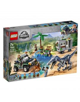 75935 LEGO® Jurassic World...