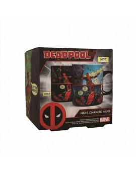 Marvel Deadpool Kubek...