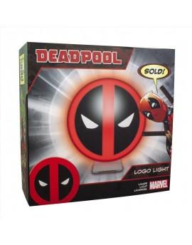 Marvel Deadpool Lampa