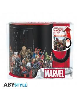 Marvel Heroes Kubek...