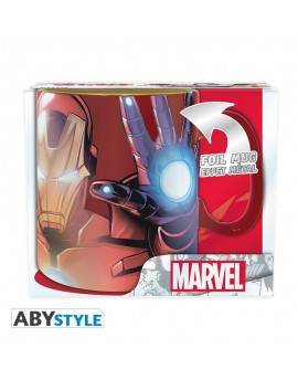 Marvel Iron Man The Armored...