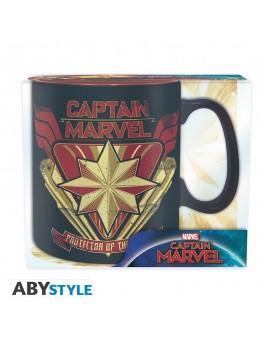 Marvel Kapitan Marvel Kubek...