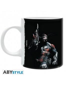 Marvel Punisher Kubek 320 ml