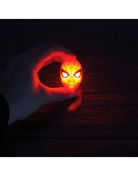 Marvel Spider - Man Brelok z latarką