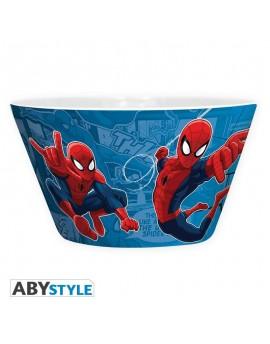 Marvel Spider - Man Miseczka 460 ml