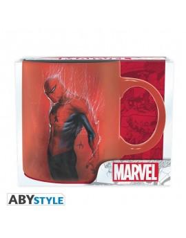 Marvel Spider-Man Kubek 320 ml