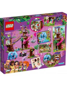 41424 LEGO® Friends Baza ratownicza